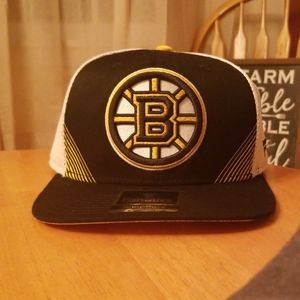 Boston Bruins Fanatics Branded Iconic Spring Hat